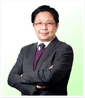Ricky Ngan - Founder and CEO of Tengard
